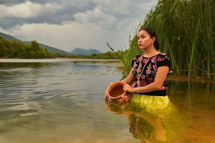 Oaxaca a través de la lente de Diego Huerta