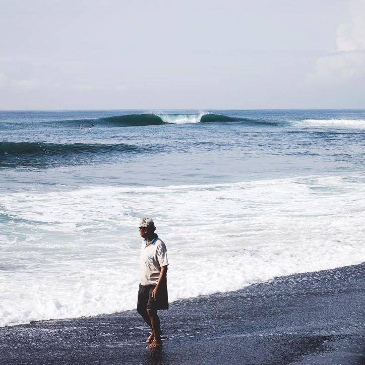 #vagues quotidiennes à #bali . #justgotravelsc #beachbrother #globalsurfadventures #polarr #surfjournal #surfporn #therealsurfgram #surfingmagazine #theguided #thebalidreams #keramas #keramasbeach #balisurf #balisurfing #dreamsurf #surflife #surflifestyle