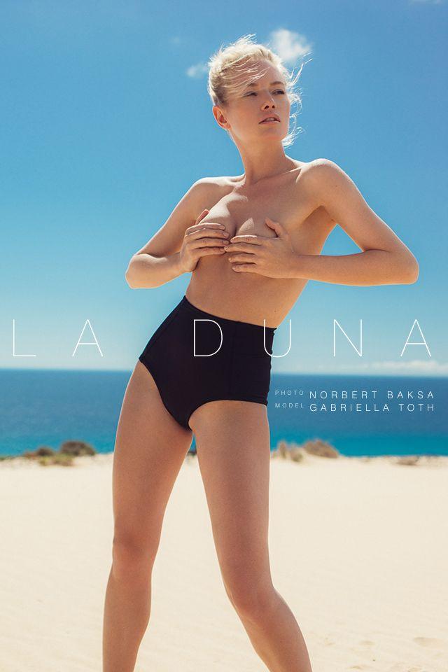 La Duna cover
