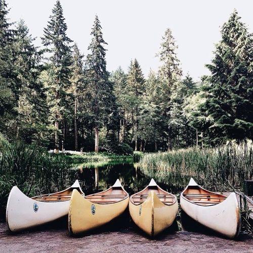SANBORN CANOE Co. : Photo