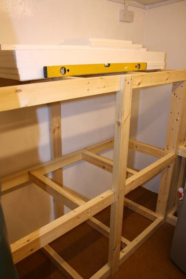 2x4 Aquarium Stand Woodworking Projects Amp Plans
