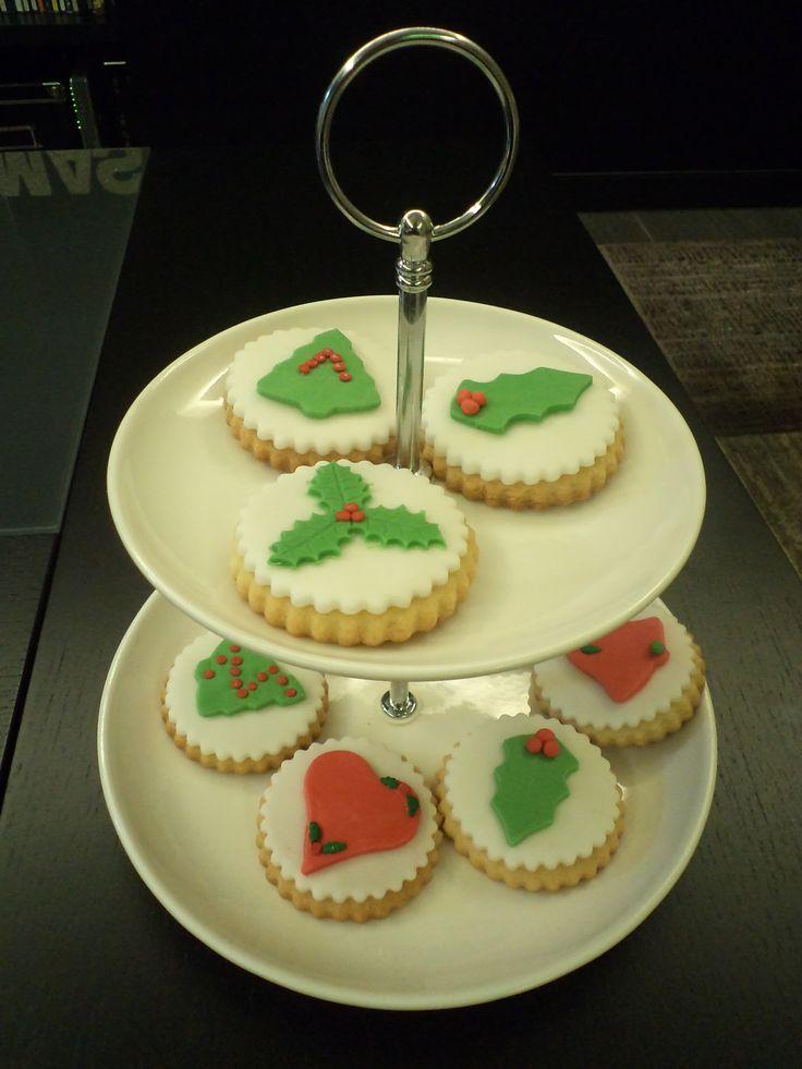 cristmas cookies
