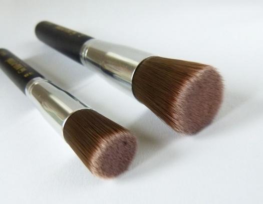 Make-up Studio Foundation Brushes