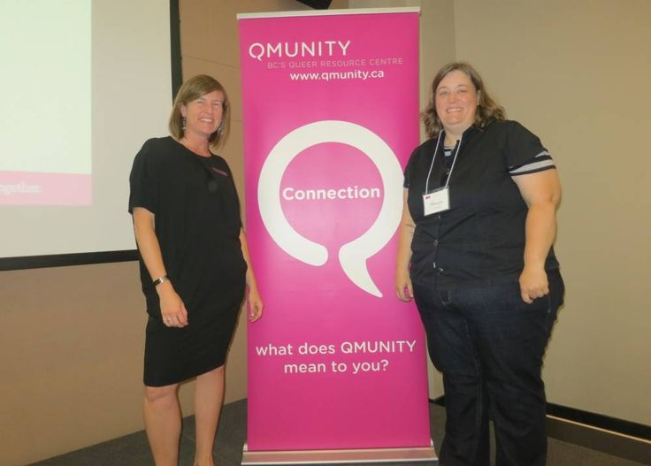Making your #bannerstands the perfect solution for your next promotion or events same as Qmunity Community Center.
