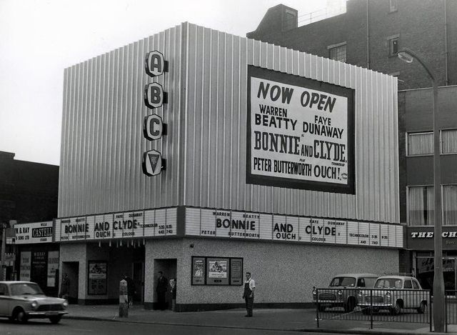 abc cinema elephant and castle - Google Search