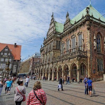 Winkelen in Bremen