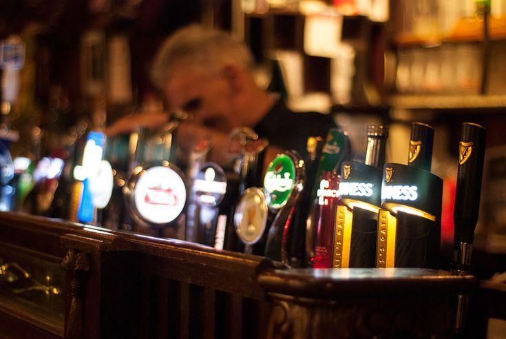 The international bar - http://www.international-bar.com/