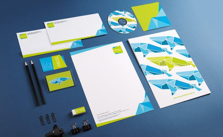 Rottnest Fast Ferries - Stationery