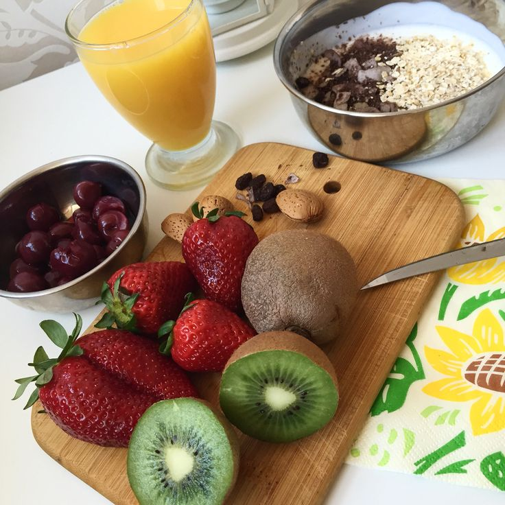 healthy morning ! (own photo)