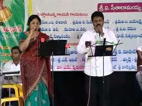 Anandamantha Naadhile.flv