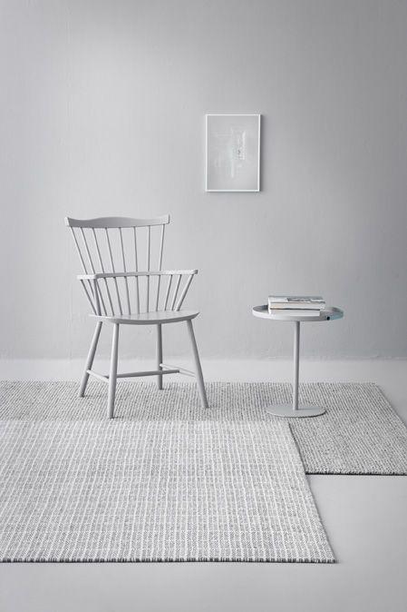 Tanne 1610 Grey/White