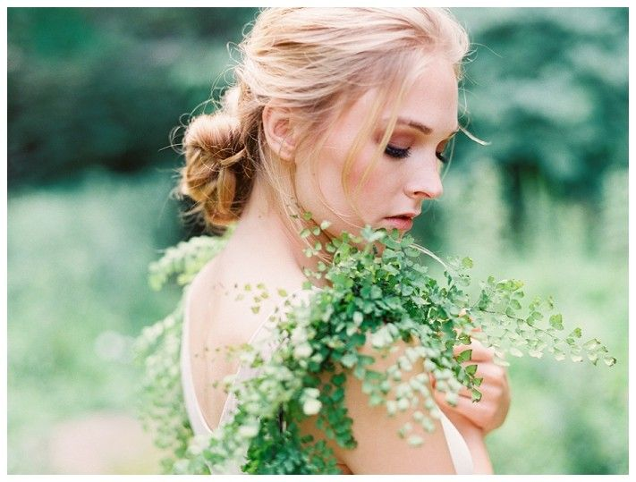 Issue 12 Extras: Berries + Florals - Smitten Magazine   Smitten Magazine