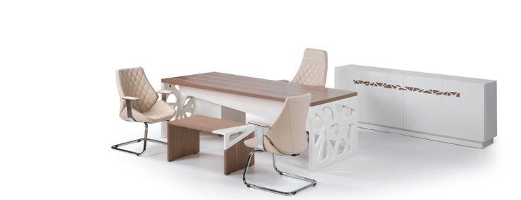 office furniture in turkey by Pierre Cardin