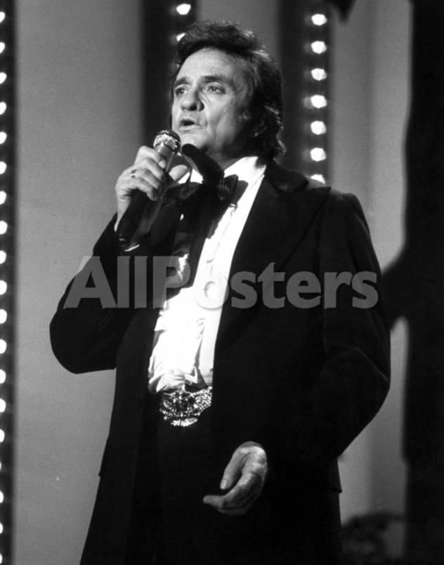 Johnny Cash Film
