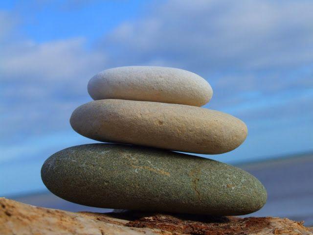 Despertando Conciencias: Las piedras también tienen almas?