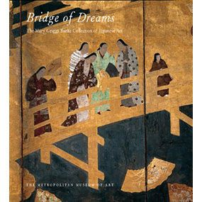 Met Catalogue: Bridge of Dreams (cover image: Women Contemplating Floating Fans), From the Mary Griggs Burke Collection
