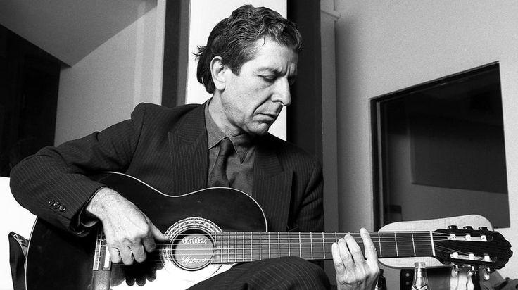Readers' Poll: 10 Best Leonard Cohen Albums