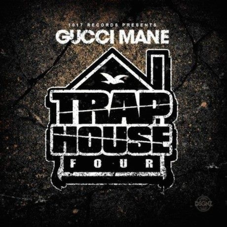 Gucci Mane - Trap House Four (full official album stream)