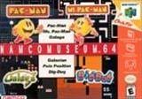 Namco Museum 64 - N64 Game