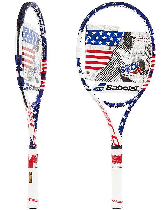 Babolat Pure Aero VS 98 Tennis Racquet Racket US Open 98 sq 295g G2 16X20   Babolat 1310adf0a138f