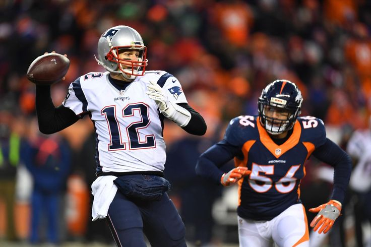 Tim Hasselbeck on K&C says Tom Brady is playing best football of his career