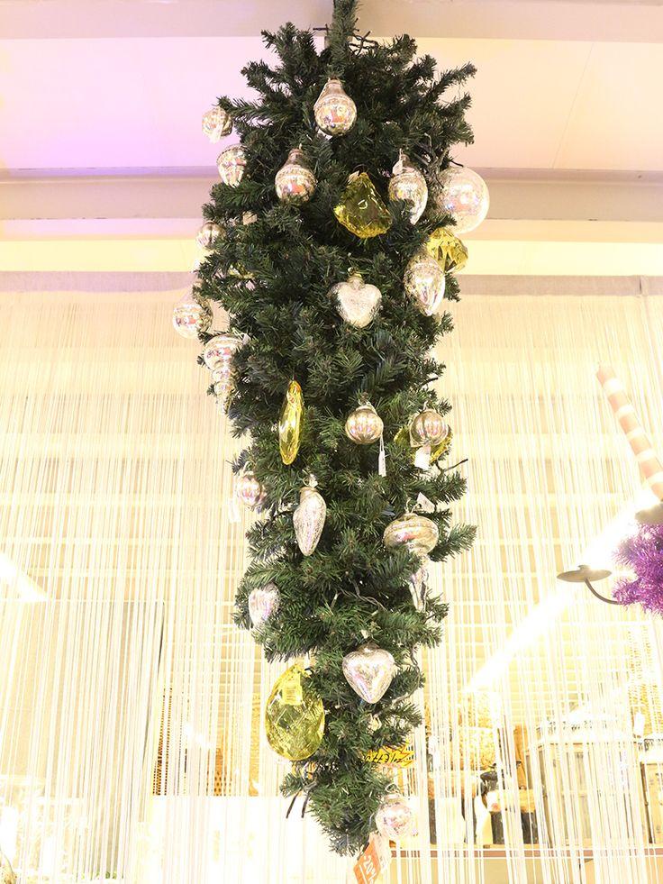 44 best decorazioni natalizie images on pinterest cake for Decorazioni da appendere al soffitto