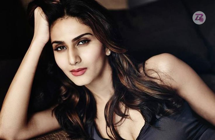 Is Vaani Kapoor really happy to be the leading  actress in 'Befikre'?