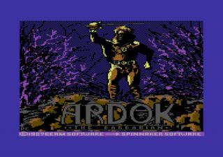Ardok the Barbarian (Game) - Giant Bomb