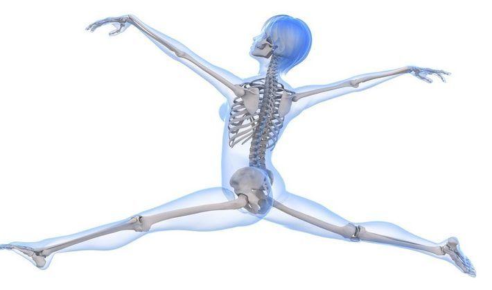 horcik-zdrave-kosti. Minerálom, ktorý udržiava kosti v dobrej kondícii je v skutočnosti horčík.