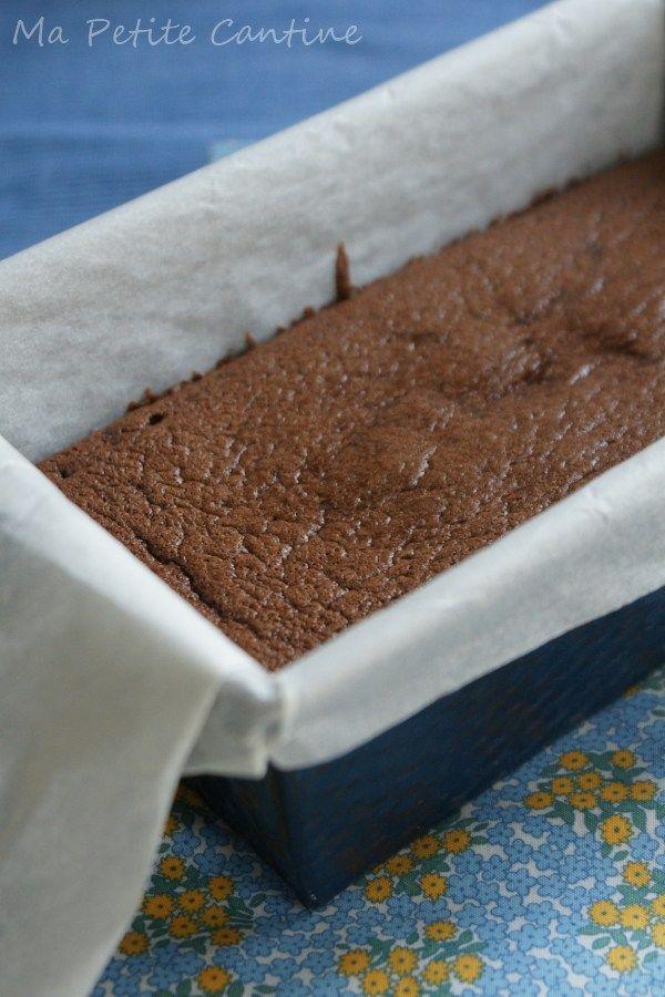 Gâteau au chocolat de Laurence Salomon