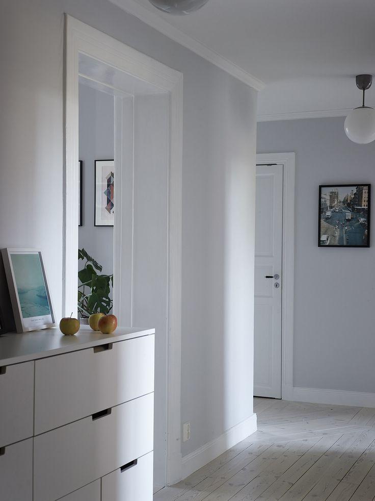 Die besten 25+ Hellgraue wände Ideen auf Pinterest Graue wände - küche wandpaneele glas