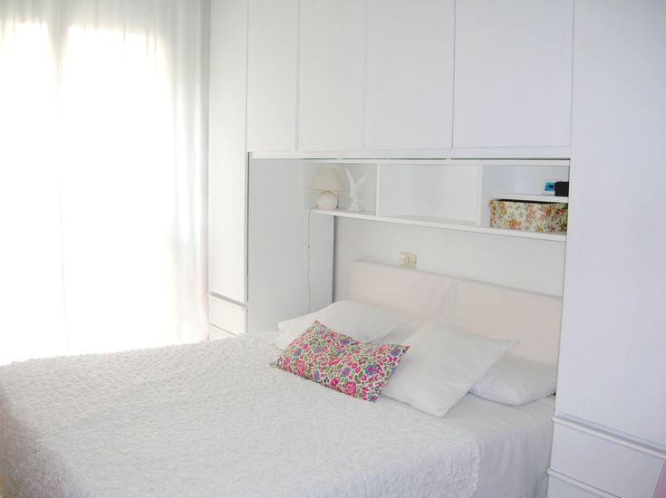 Ridipingere un mobile può essere la soluzione giusta per rinnovare la camera da letto: leggete come fare.  http://www.cosedicasa.com/la-camera-da-letto-si-fa-nuova-con-un-tocco-di-bianco-36060/