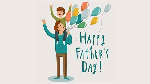 Wish U All A Very Happy Fathers Day 2017 😍 :) 💜❤️💜❤️💜❤️ ...