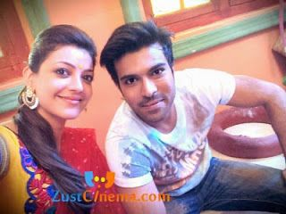 Ram Charan starrer Govindudu Andarivadele has finished ongoing schedule and soon commence a fresh schedule of shoot in Nanakramguda.
