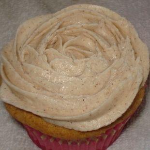 Snickerdoodle Cupcake: Schmecken Sie genau wie das Snickerdoodle, mit dem Sie …