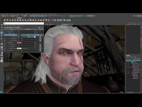 Maya 2016 Extension 2 - Shape Editor | the-maya-blog | Blogs | Area by Autodesk