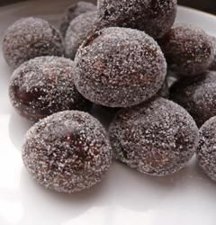 Horehound Candy - Guideposts
