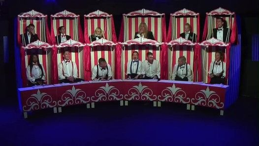 Celebrity Big Brother UK Season 17 Episode 10 Full Episode   S17E10 - Dailymotion video