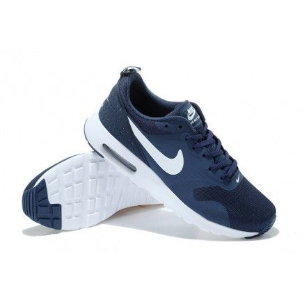 Nike Air Max Thea Print 87 Mens dark obsidian White Blue