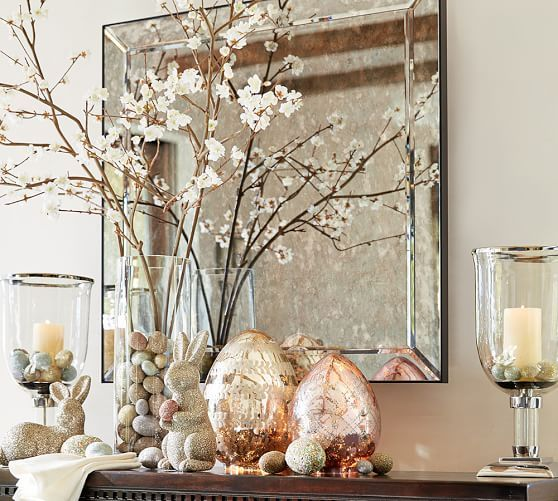 40 Entryway Decor Ideas To Try In Your House: 17 Best Images About Decorate For Easter On Pinterest