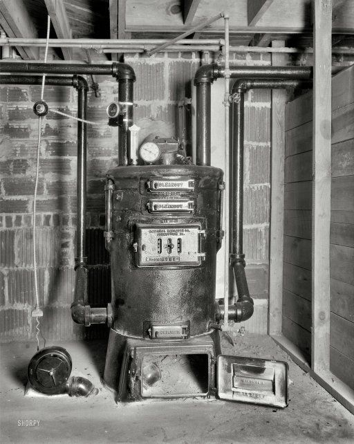 1000 Images About Old Vintage Furnaces And Air