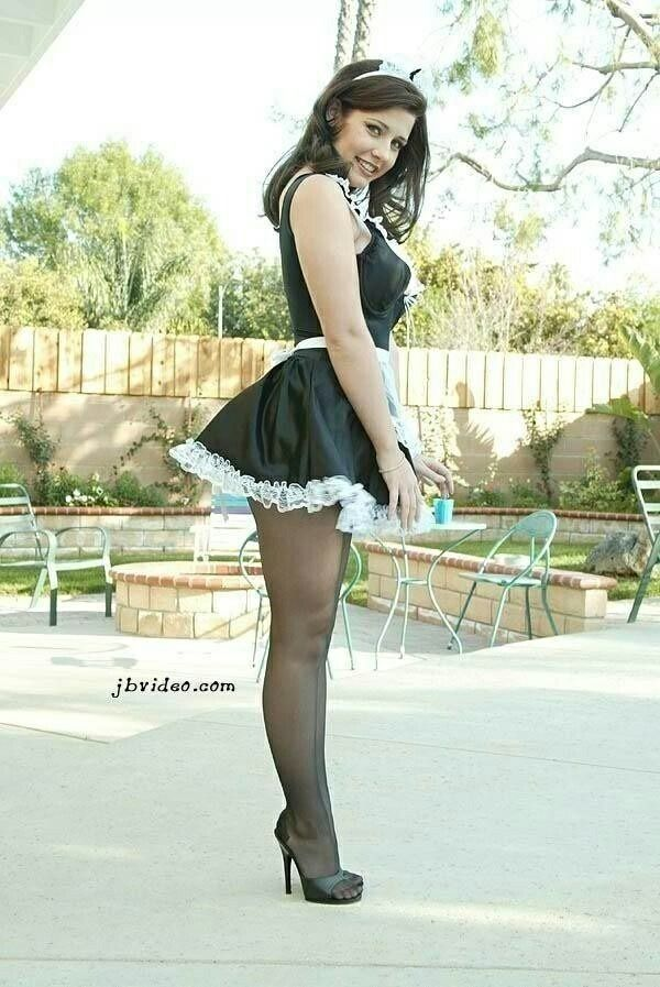 Erica Campbell Maid