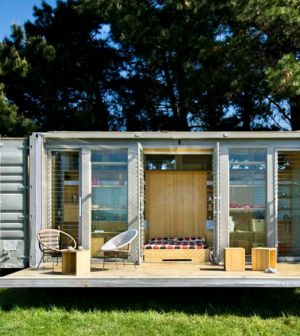 A Shipping Container Costs About $2,000. What These 15 People Did With That Will Defy Your Imagination.  http://www.thegoodsurvivalist.com/a-shipping-container-costs-about-2000-what-these-15-people-did-with-that-will-defy-your-imagination/