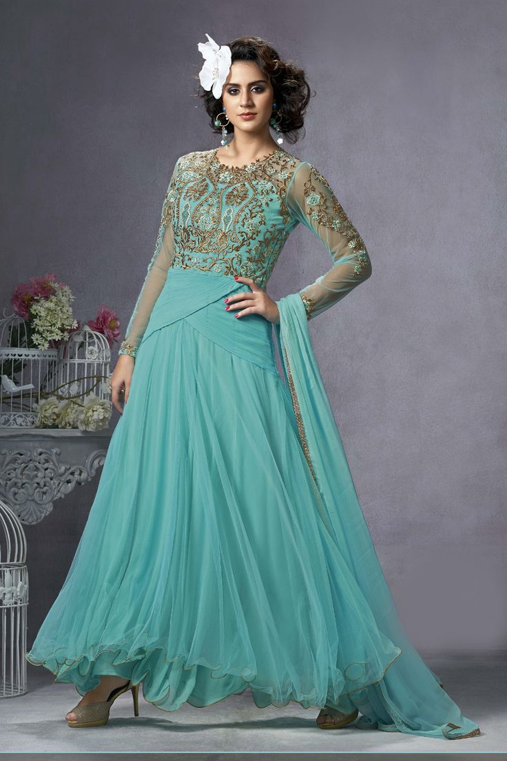 #designer #anarkali #salwar #suits @  http://zohraa.com/blue-net-anarkali-z3037pprj1750-81.html #designeranarkalisuits #celebrity #anarkali #zohraa #onlineshop #womensfashion #womenswear #bollywood #look #diva #party #shopping #online #beautiful #beauty #glam #shoppingonline #styles #stylish #model #fashionista #women #lifestyle #fashion #original #products #saynotoreplicas