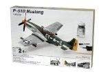 For More Information Click The Link Below  Testors-P-51D Mustang              Testors-P-51D Mustang  1:48 scale unassembled plastic model kitSkill level #2 - fo http://RCModelAirplanes.newsintechnologys.com/rc-model-airplanes/testors-p-51d-mustang/