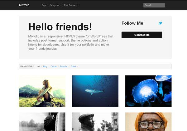 142 best Design - Website & Porfolio images on Pinterest   Cv ...