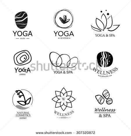 Spa wellness logo  Die besten 25+ Wellness logo Ideen auf Pinterest | Spa-Branding ...
