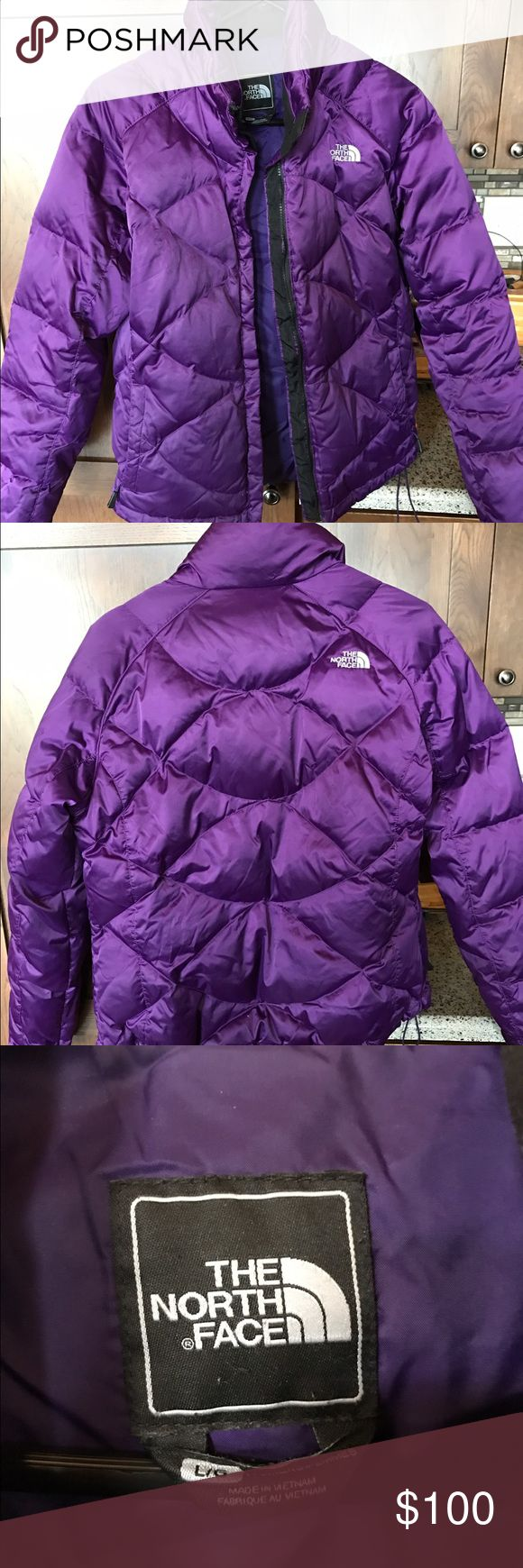 Women's Northface winter coat Women's northface winter coat The North Face Jackets & Coats Puffers