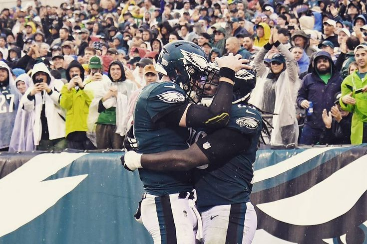 The Eagles are 13-2 at home since the start of last season and these wins have included the NFC representative (and almost champion) of the Super Bowl Atlanta Falcons the AFC championship runner up Pittsburgh Steelers and the 5-0 Minnesota Vikings squad from last year. All of those were with a Carson Wentz who wasn't as good and progressed as he was this year. Homefield advantage for the playoffs will make a difference with or without Wentz  ____________________ #FlyEaglesFly #BirdGang…