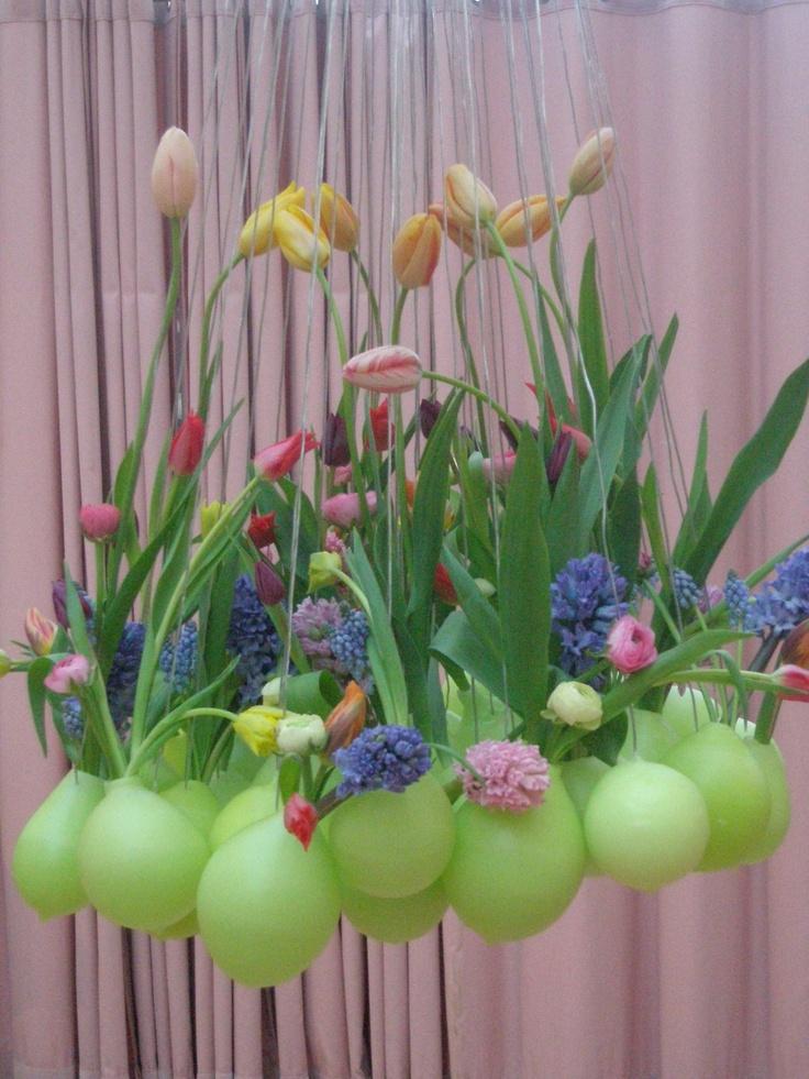 25 beste idee n over lente decoraties op pinterest slaapzaal deur decoraties paasdecoratie - Decoratie van nachtkamers ...